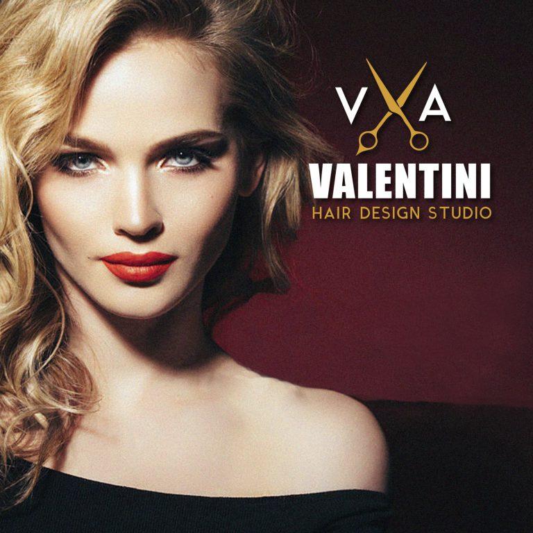 Valentini Hair and Nail Studio